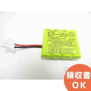三菱誘導灯非常灯バッテリー4N-06DC この交換電池は三菱製の誘導灯や非常灯に使われる4N-06D...
