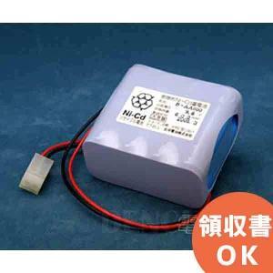 8-AA600 古河製非常警報用バッテリー|denchiya