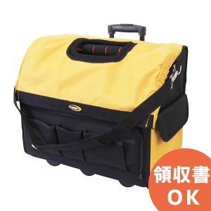 AXE-CB50 ショルダーストラップ付ツールキャリーバッグ アックスブレーン|denchiya