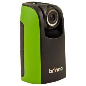 BCC100 BRINNO 建築現場の撮影に!飛沫防水ケース付 タイムラプスビデオカメラ|denchiya