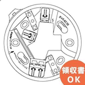 BVK4030 パナソニック製 感知器ベース 確認灯付速結式感知器ベース(3線式)(コネクタなし)|denchiya