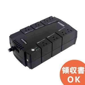 CP550 JP CyberPower(サイバーパワー)BR550 550VA/330W 矩形波 常時商用 【製品保証:3年先出しセンドバック】 denchiya
