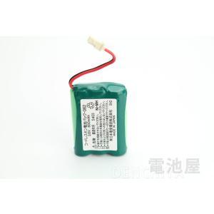 7月おすすめ  NTT 電池パック-062 コードレスホン用 3.6V650mAh すぐ届|denchiya