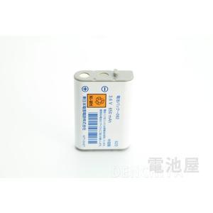 NTT 電池パック-092 コードレスホン用 3.6V650mAh 3.6V650mAh denchiya