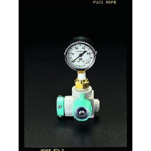 EA115F-1 エスコ 水圧テストゲージ|denchiya