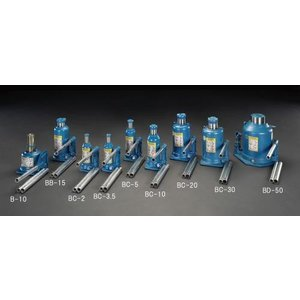 EA993BD-50 エスコ 50ton油圧ジャッキ