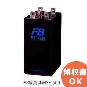 MSE-1500 制御弁式据置鉛蓄電池 古河電池 2V1500Ah(10時間率) 消防法認定品|denchiya