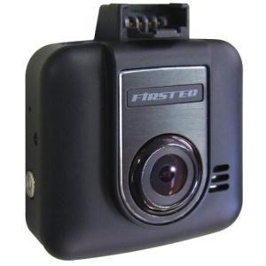 FT-DRW1G エフアールシー(FRC) 小型・軽量・液晶一体型のドライブレコーダー Gセンサー付|denchiya