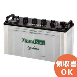 EB100-LER GSユアサ EBグランドスターシリーズ 12V100A/5h L型端子 向き2番|denchiya