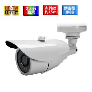 ITC-DG105AN 先進のHD-TVIシステム採用 フルハイビジョン210万画素防雨型赤外線防犯カメラ|denchiya