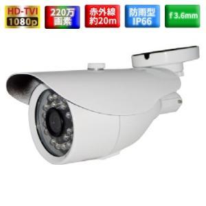 ITC-JK300 I.T.S AHD/CVI/TVI/アナログ出力対応 4in1 220万画素フルハイビジョン防雨型赤外線防犯カメラ|denchiya