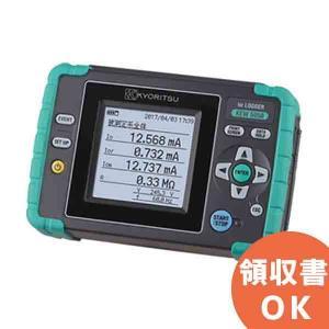 KEW 5050 共立電気計器 lor 漏電監視ロガー|denchiya