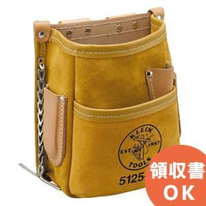KL5125L ジェフコム(デンサン) クライン 腰袋|denchiya