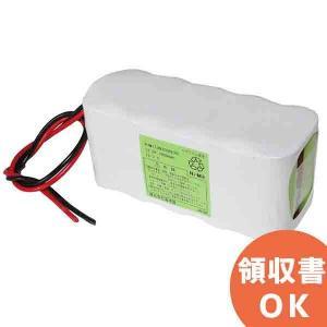 10N3000CR 相当品 組電池製作バッテリー 医療用機器 ポータブル電源 等用 12V3000mAh ニッケル水素 W型 リード線のみ|denchiya