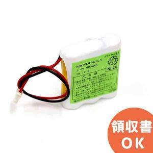 CLB-16iCL相当品 東芝製相当品 組電池製作バッテリー 東芝 コードレス電話機 等用 3.6V600mAh|denchiya