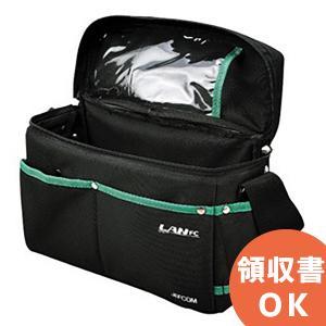 L-BAG-A ジェフコム(デンサン) LANツールバッグ|denchiya