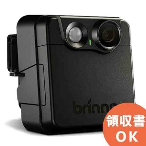 MAC200 BRINNO 乾電池で14ヶ月駆動!屋外設置対応 モーション録画機能付防犯カメラ|denchiya