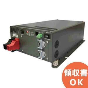 受注生産 ST1000-248 電菱  200V正弦波インバータSTシリーズ 48V 定格出力:1000W 商用自動切換リレー内蔵  DC-AC キャンセル返品不可|denchiya