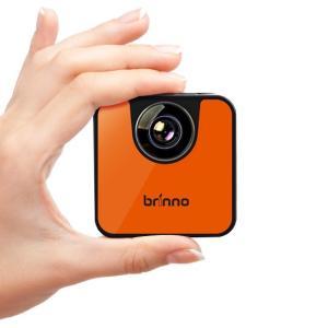 TLC120 BRINNO 日常の風景を記録する新しいかたち タイムラプスビデオカメラ|denchiya