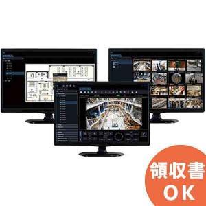 WV-ASM300 パナソニック アイプロ 映像監視ソフトウェア denchiya