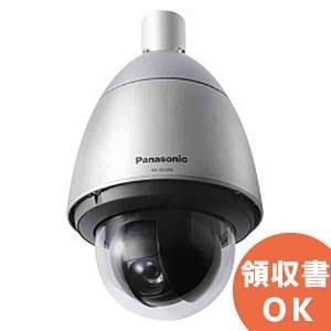 WV-S6530NJ パナソニック アイプロ 光学21倍ズームレンズ&高精度プリセット機能搭載!PTZネットワークカメラ|denchiya