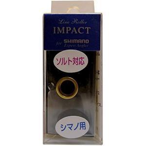IOS FACTORY(IOS FACTORY) ラインローラー インパクト イオンゴールド denden