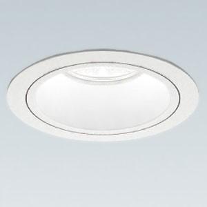 数量限定 遠藤照明 LEDベースダウンライト FHT16W/110V省電力ダイクロハロゲン球50W相当 LEDモジュール付 電球色 中角 埋込穴φ60 ERD2115W|dendenichiba