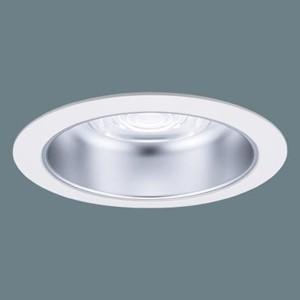 パナソニック LEDダウンライト M形 プレーン(一般タイプ) 調光タイプ FHT42形×3灯器具相当 昼白色 広角タイプ 埋込穴φ150mm XNDN5534SNLZ9|dendenichiba