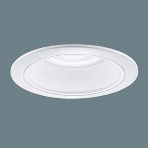 パナソニック LEDダウンライト M形 プレーン(一般タイプ) 非調光タイプ FDL27形器具相当 温白色 浅型 拡散タイプ 埋込穴φ100mm XNDN1038WVKLE9 dendenichiba