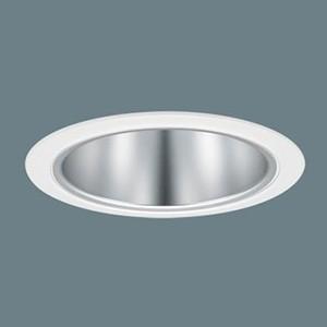 パナソニック LEDダウンライト LED250形 水銀灯100形器具相当 埋込穴φ100 コンフォート 白色 広角50° 銀色鏡面反射板 XND2532SWLE9|dendenichiba