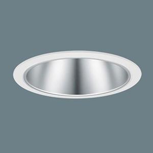 パナソニック LEDダウンライト LED150形 FHT32形器具相当 埋込穴φ125 調光タイプ コンフォート 白色 広角45° 銀色鏡面反射板 XND1552SWLZ9|dendenichiba