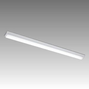 東芝 LEDベースライト TENQOOシリーズ 40タイプ 直付形 W120 一般タイプ 2000lmタイプ FLR40形×1灯用省電力タイプ 昼白色 非調光タイプ LEKT412203N-LS9|dendenichiba