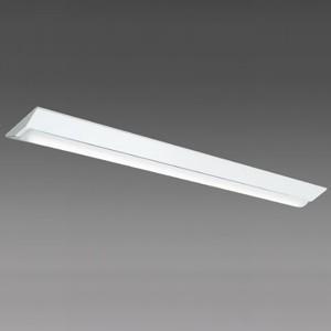 三菱 LEDライトユニット形ベースライト MYシリーズ 40形 直付形 逆富士タイプ W230 一般タイプ FHF32形×2灯器具 昼白色 MY-V450231/NAHTN|dendenichiba