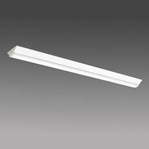 三菱 10台セット LEDライトユニット形ベースライト Myシリーズ 40形 直付・逆富士型 W150 一般 FLR40形×2灯 節電タイプ 昼白色 MY-V440330/NAHTN_set|dendenichiba