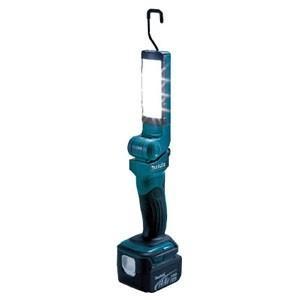 マキタ 充電式LEDワークライト 本体のみ 高輝度LED×12灯 360°回転可能 バッテリ・充電器...