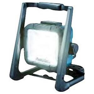 マキタ 充電式LEDスタンドライト 本体のみ 高輝度LED×20灯 縦方向360°回転可能 バッテリ...