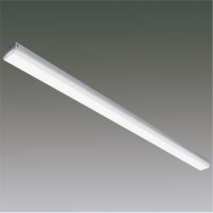 アイリスオーヤマ 一体型LEDベースライト LXラインルクス...
