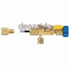 FUSO バルブコアリムーバー&インストーラー R410A/R407C/R404A/R507A/R134a用 FS-792A|dendenichiba