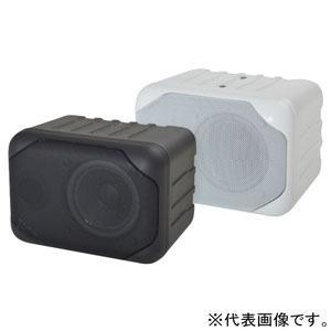 オースミ電機 据置/壁掛スピーカシステム Lo/Hiインピーダンス切替型 ブラック AV-635II...