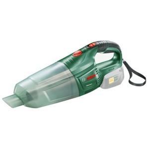 BOSCH バッテリークリーナー 1.3kg HEPAフィルター 3種ノズル付 本体のみ PAS18LIH