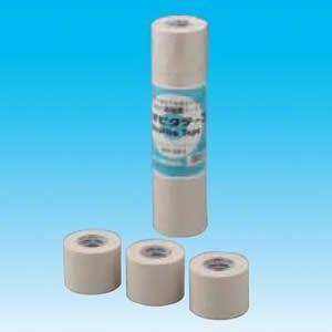 【特長】●エアコン配管の保護につかう非粘着テープです。 ●非粘着テープですが、ほどけないように特殊加...