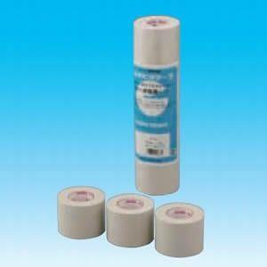 因幡電工 ネオピタテープ(新・非粘着テープ) 50mm×18m アイボリー HS-50-I|dendenichiba
