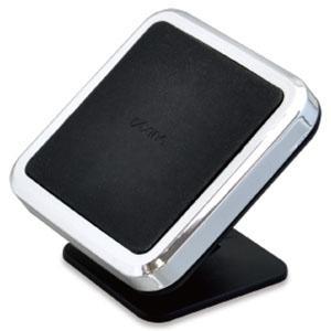 多摩電子工業 スマートフォン用スタンド マグネット式 シルバー TKR10SV
