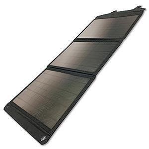 多摩電子工業 ソーラー充電器 30W 折り畳み式 TSK91K