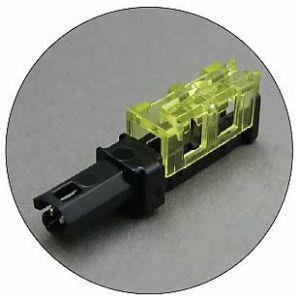 ニチフ 圧接形中継コネクタ セミシェップ 20個入り NDC-2420 dendenichiba