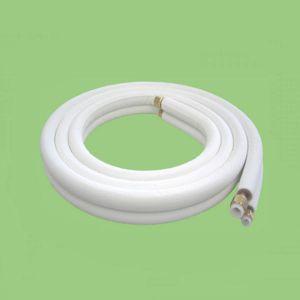 関東器材 配管セット(パイプのみ) 2分3分 4m 4P-P dendenichiba