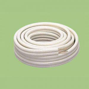 関東器材 ペアコイル/ペアチューブ 被覆銅管 3分5分 長さ20m KP-35|dendenichiba