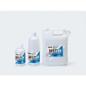 タスコ 真空ポンプオイル 1L TA117-2