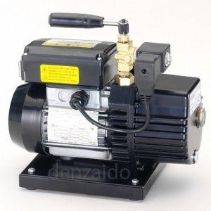 タスコ オイル逆流防止弁付高性能ツーステージ真空ポンプ 適応機器:〜10HP(馬力)程度 TA150FX