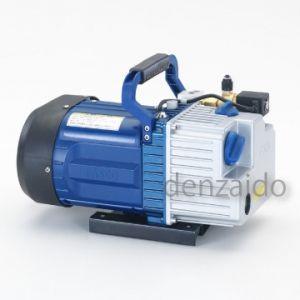 タスコ 高性能ミストレスツーステージ真空ポンプ オイル逆流防止弁付 適応機器:〜15HP(馬力)程度 TA150YB